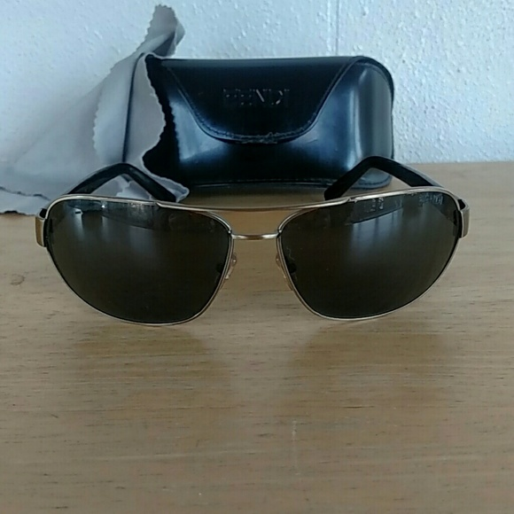 Fendi Accessories - Fendi Sunglasses FS398M